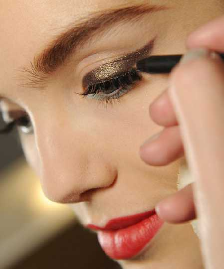 2014 Make-up Trends | iuliaharsan
