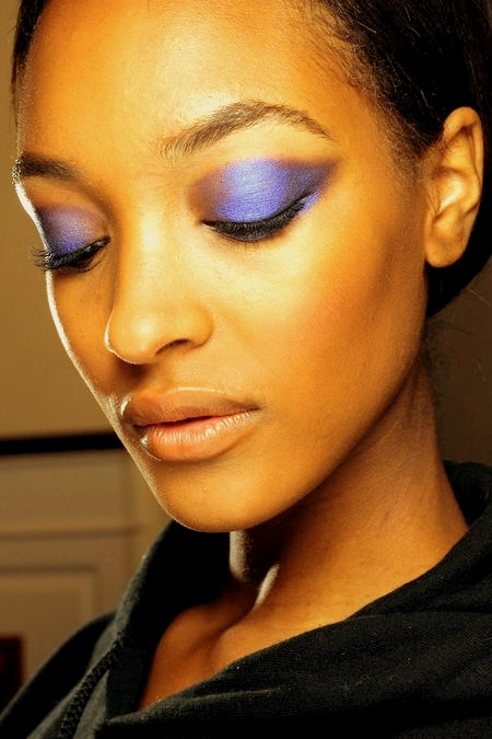 2014 Make-up Trends