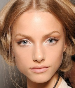 no-makeup-look