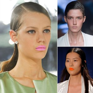 Wet-Hair-Trend-Spring-2014-New-York-Fashion-Week
