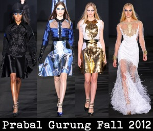 Prabal-Gurung-Fall-2012