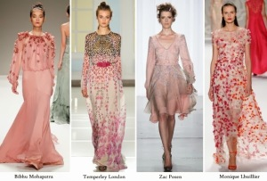 spring-summer-2014-trend-floral-flowers-pale-pink-bibhu-mohapatra-zac-posen-monique-lhuillier-temperley-london-style-fashion-runway-collection-look